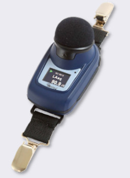 dbadge2 Noise Dosimeter