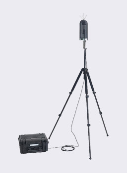 outdoor noise measurement kit