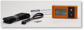 vibration monitoring kit contents