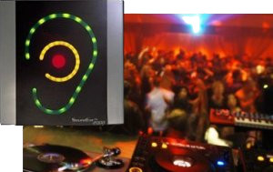 disco and club noise control